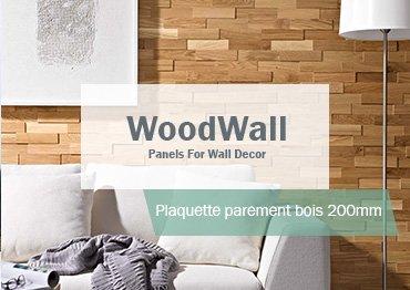 Revêtement Mural Bois